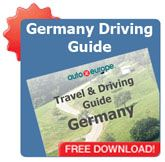 Travel & Driving Guide: Germany