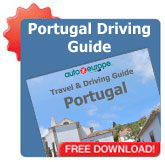 Travel & Driving Guide: Portugal