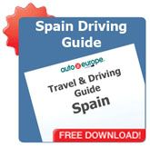 Travel & Driving Guide: Spain