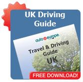 Travel & Driving Guide: UK