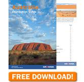 Travel & Driving Guide: Australia