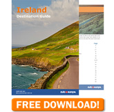 Travel & Driving Guide: Ireland