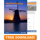 Travel & Driving Guide: Netherlands