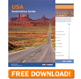 Travel & Driving Guide: USA