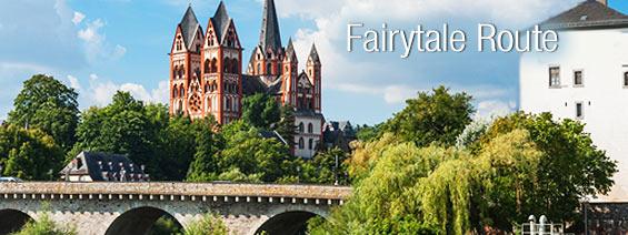 Germany Road Trip - Fairy Tale Road