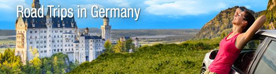 Germany Road Trip Planner