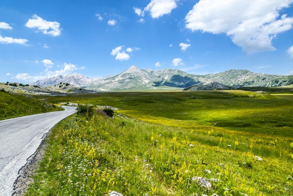 Road trip por Lazio e Sabina Dia 4: Terni