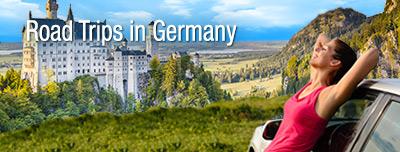 Road Trips in Germany