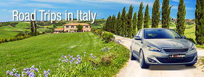 Road Trips in Italy