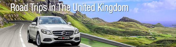 UK Road Trip Planner