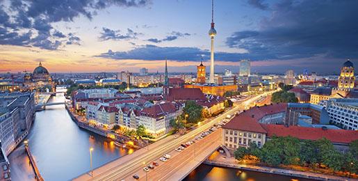 Car Hire Berlin
