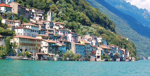 Car Hire Lugano
