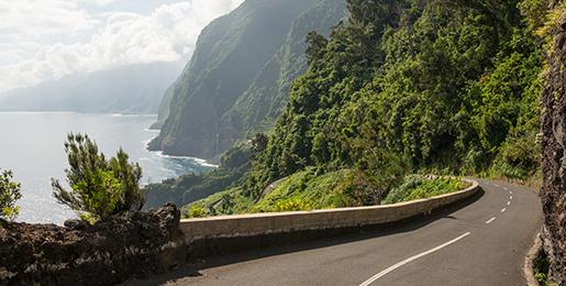 Car Hire Madeira