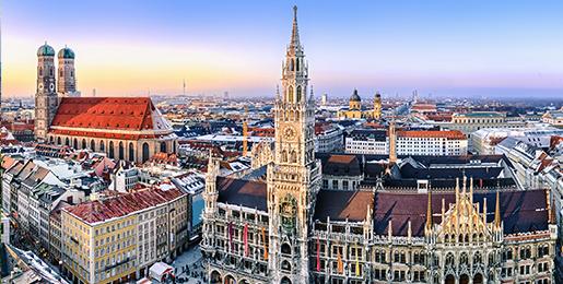 Car Hire Munich