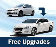 Auto Europe Car Rental Specials & Deals - Auto Europe