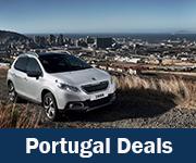 Portugal Deals - Auto Europe