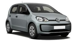 Volkswagen Up 4dr